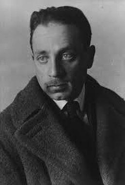 Rainer Maria Rilke: Giorno d'autunno