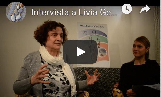 intervista dott.ssa Livia Geloso