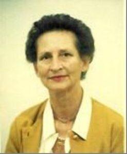 Gabriella Buti Zaccagnini