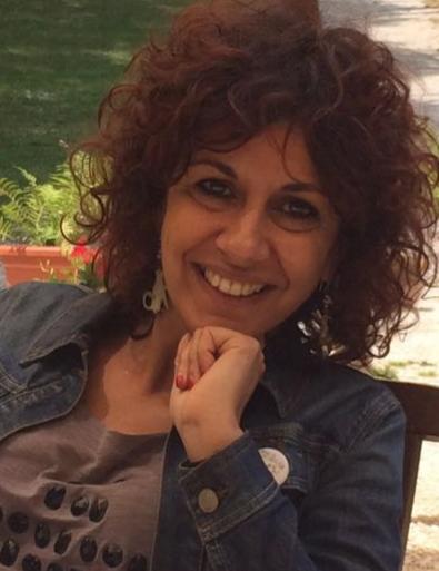 dr.ssa Barbara D'Amelio psicologa psicoterapeuta