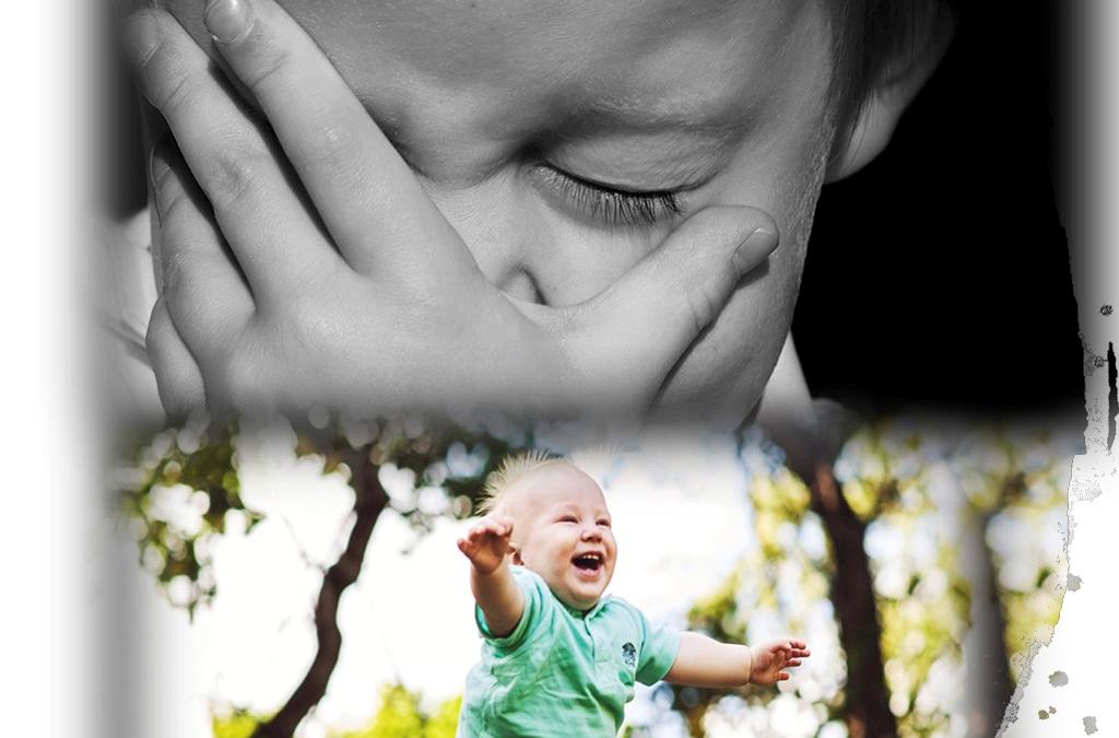 Dolore e Piacere nella crescita umana. Il Cambiamento in Analisi Bioenergetica