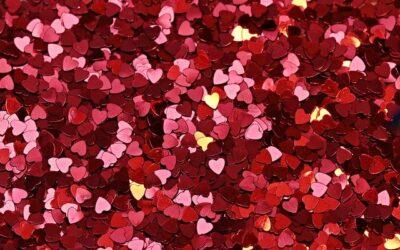Il territorio dell'amore
