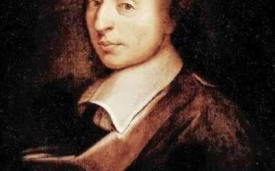 Blaise Pascal: La condizione umana. Di Christoph Helferich