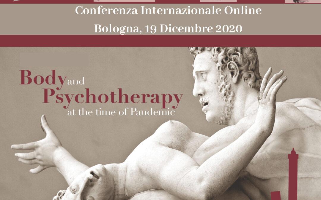 Corpo e Psicoterapia al tempo della Pandemia. Di Christoph Helferich, Psicoterapeuta e Docente Siab