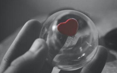 """La """"volontà di vivere"""" per proteggere il cuore ferito. Di Olga De Bacco, Psicologa e Psicoterapeuta SIAB"""